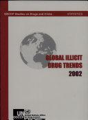 Global Illicit Drug Trends 2002