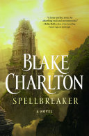 Spellbreaker Book