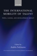 The International Mobility of Talent