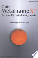Citrix MetaFrame XP Book