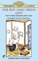 The Boy Who Drew Cats and Other Japanese Fairy Tales Pdf/ePub eBook