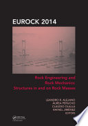 Rock Engineering and Rock Mechanics  Structures in and on Rock Masses Book
