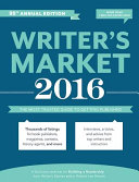 2016 Writer S Market