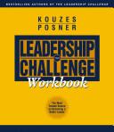 The Leadership Challenge Workbook Book
