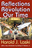 Reflections on the Revolution of Our Time Pdf/ePub eBook