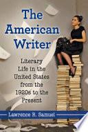 The American Writer