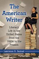 The American Writer [Pdf/ePub] eBook