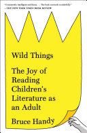 Wild Things [Pdf/ePub] eBook