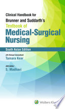 Clinical Handbook For Brunner And Suddarth S Textbook Of Medical Surgical Nursing