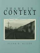 Shame in Context