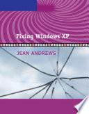 Fixing Windows XP Book
