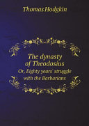 The dynasty of Theodosius