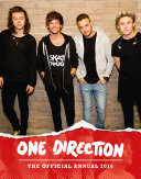 One Direction: The Official Annual 2016 image