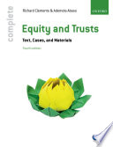 Equity Trusts