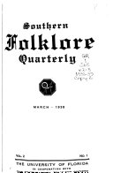 Southern Folklore Quarterly