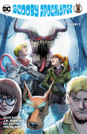 Scooby Apocalypse Vol. 5