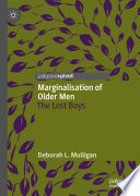 Marginalisation of Older Men