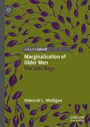 Marginalisation of Older Men