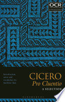 Read Online Cicero, Pro Cluentio: A Selection For Free