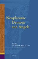 Neoplatonic Demons and Angels