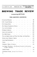 Brewing Review