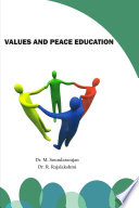 Values and Peace Education