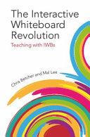 The Interactive Whiteboard Revolution