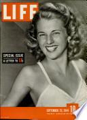 25 Սեպտեմբեր 1944