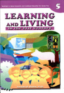Learning   Living in the 21st Century 5  2007 Ed