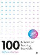 100 Activities for Teaching Study Skills