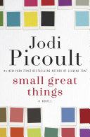 Small Great Things Pdf/ePub eBook