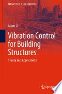 Vibration Control for Building Structures