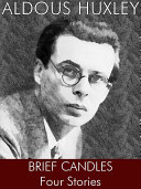 Brief Candles. Four Stories. Pdf/ePub eBook