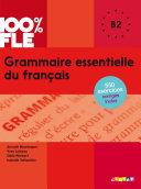 Pdf Grammaire essentielle du français niv. B2 - Ebook Telecharger