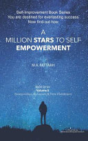 A Million Stars To Self Empowerment   Volume 2 Book