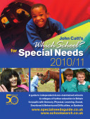 Which School  for Special Needs 2010 2011