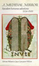 A Medieval Mirror