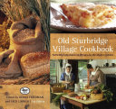 Old Sturbridge Village Cookbook Pdf/ePub eBook