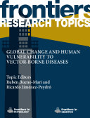 Global change and human vulnerability to vector-borne diseases