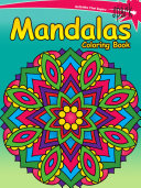 SPARK Mandalas Coloring Book