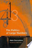 La politique des grands nombres