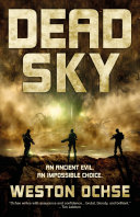 Dead Sky [Pdf/ePub] eBook