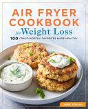 Air Fryer Cookbook for Weight Loss