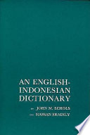 An English Indonesian Dictionary