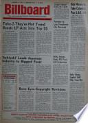 11 jan. 1964