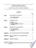 Legislation on Genetic and Medical Information