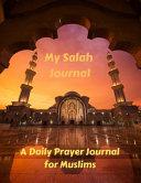 My Salah Journal