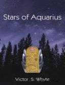 Stars of Aquarius