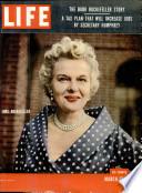 15 mär. 1954