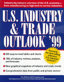 U.S. Industry & Trade Outlook '99